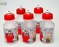 Squeeze 300 ml - Snoopy