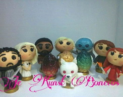 Pop toy Game of thrones