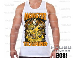regata masculina academia dragon ball z