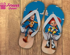 CHINELO PERSONALIZADO Toy Story