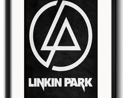 Quadro linkin park elo7 quadro linkin park com paspatur stopboris Image collections