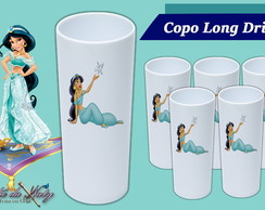 Copo Long Drink - Jasmine