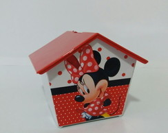 Casinha - Minnie