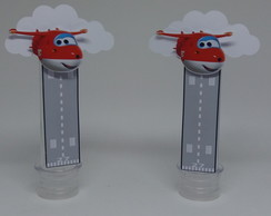 Tubete Super Wings