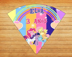 Cone Grande My Little Pony