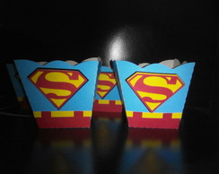 Cachepot Superman