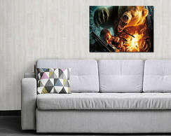 Quadro Decorativo Surreal 0005