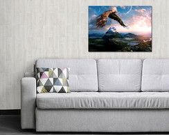Quadro Decorativo Surreal 0007