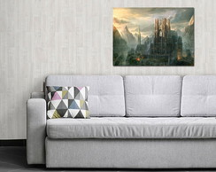 Quadro Decorativo Surreal 0014