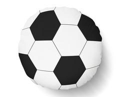 3416109fa8 ... Almofada Bola de Futebol redonda