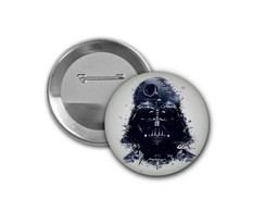Botton Star Wars - 4,5cm