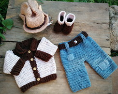 Conjunto country