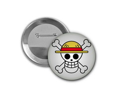 Botton One Piece - 4,5cm