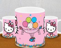 CANECA HELLO KITTY 5