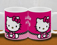 CANECA HELLO KITTY 6