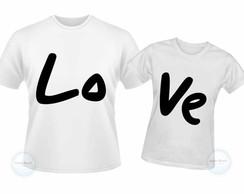 ... Camisetas Casal Love 44b9e52bdba39
