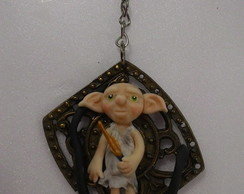Chaveiro Dobby Harry Potter
