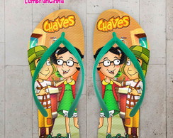 Chinelo Infantil Chaves