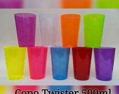 Twister 500 ml - Lisos