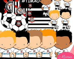 KIT DIGITAL TIMÃO !