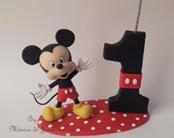 Mini Topinho Mickey Mouse