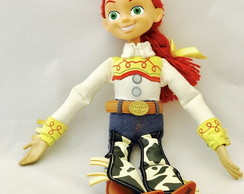 Personagem Jessie Toy Story