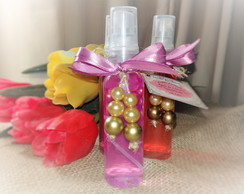 Home Spray de Violetas e Lavanda Peq