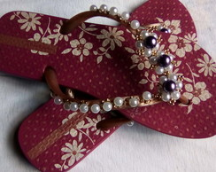 Chinelo Customizado Pry