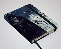 Sketchbook Darth Vader 2