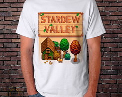 Camiseta Stardew Valley