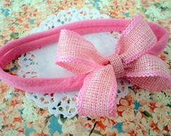 Headband Rosa Boutique