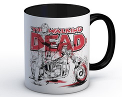 Caneca The Walking Dead - Daryl Dixon