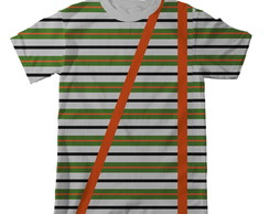 Camiseta Turma do Chaves - Chaves