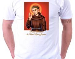 7b1927cb22 ... camisetas católica santo frei galvão