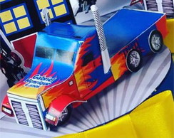 Cars Optimus Prime