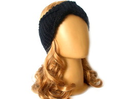 Headband Turbante Atenas