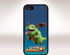Capa Celular Clash Royale Baby Dragon