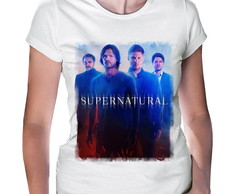 Baby Look Supernatural 2