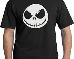 3034- Camiseta Jack Skellington
