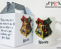 Canecas Harry Potter 0537