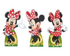 Turma do Mickey Minnie