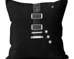 Almofada PillowShow Guitarra Explorer