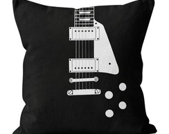 Almofada PillowShow Guitarra Les Paul