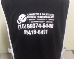 ... Coletes de Futebol silkado 7950bd31f37d3