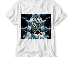 Camiseta Banda de Rock - LinknPark