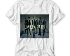 Camiseta Banda de Rock - Linkn Park