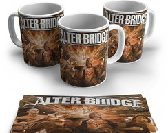 Caneca Rock - After Bridge