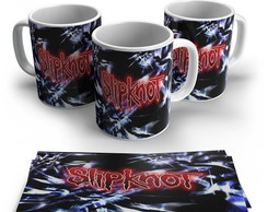 Caneca Rock - Slipknot