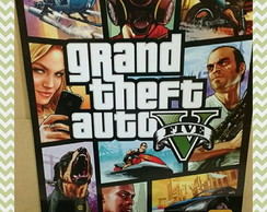DISPLAY GTA V