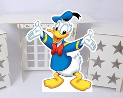 Display de Chão Pato Donald